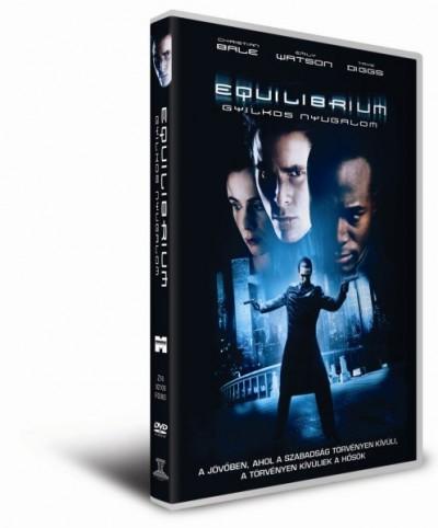 Equilibrium - DVD