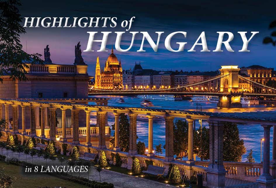 Kolozsvári Ildikó - Highlights of HUNGARY