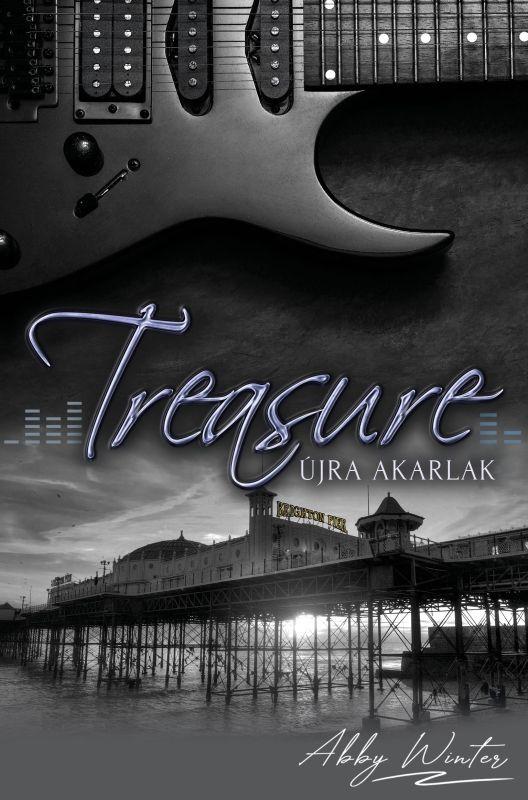 Abby Winter - Treasure - újra akarlak