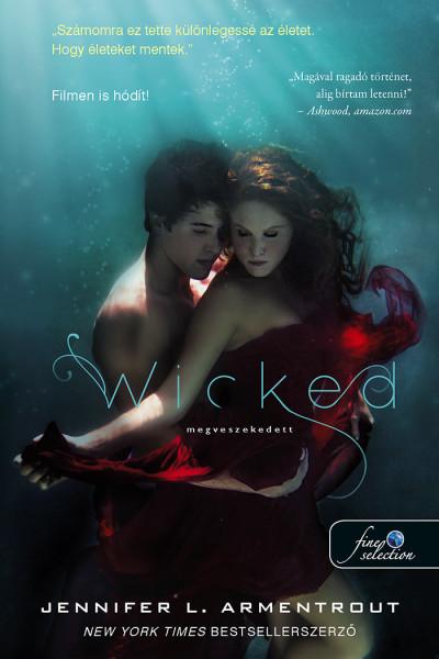 Wicked - Megveszekedett