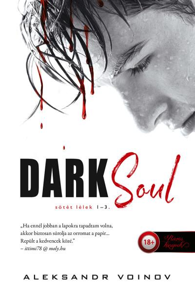 Aleksandr Voinov - Dark Soul - Sötét lélek