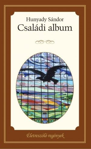 Hunyady Sándor - Családi album