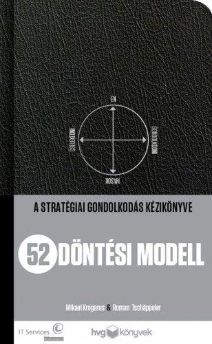Roman Tschappeler - 52 döntési modell