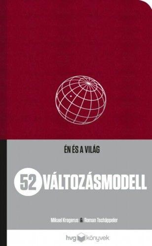 Roman Tschappeler - 52 Változásmodell