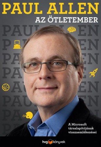 Paul Allen - Az ötletember