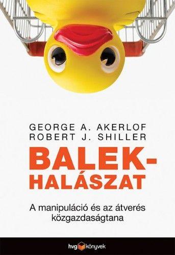 George A. Akerlof - Balekhalászat