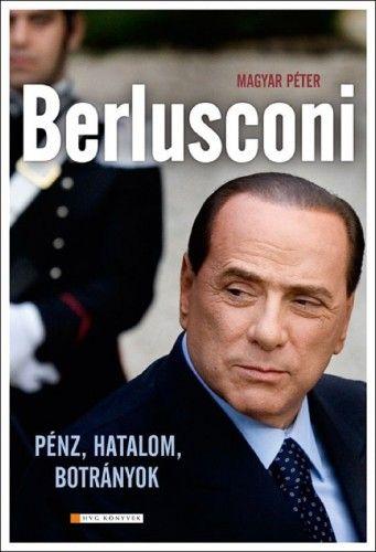 Magyar Péter - Berlusconi