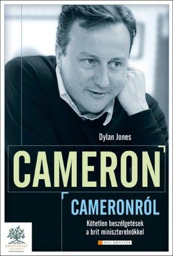 Dylan Jones - Cameron Cameronról