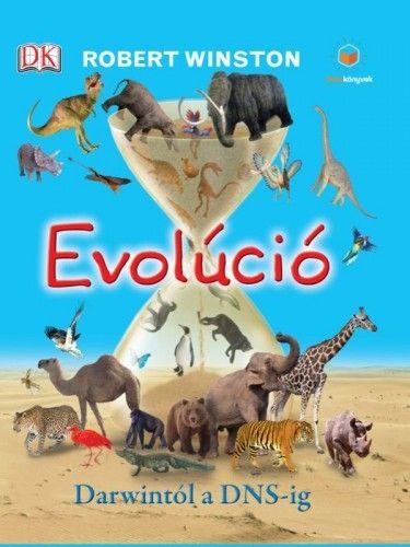 WINSTON ROBERT - Evolúció