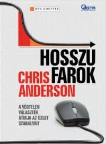Chris Anderson - Hosszú farok