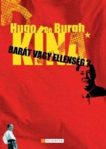 Hugo De Burgh - Kína
