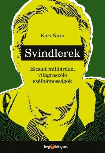Kari Nars - Svindlerek